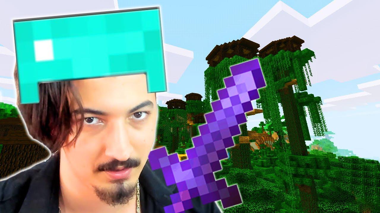 EKİPLE Minecraft Bölüm 1