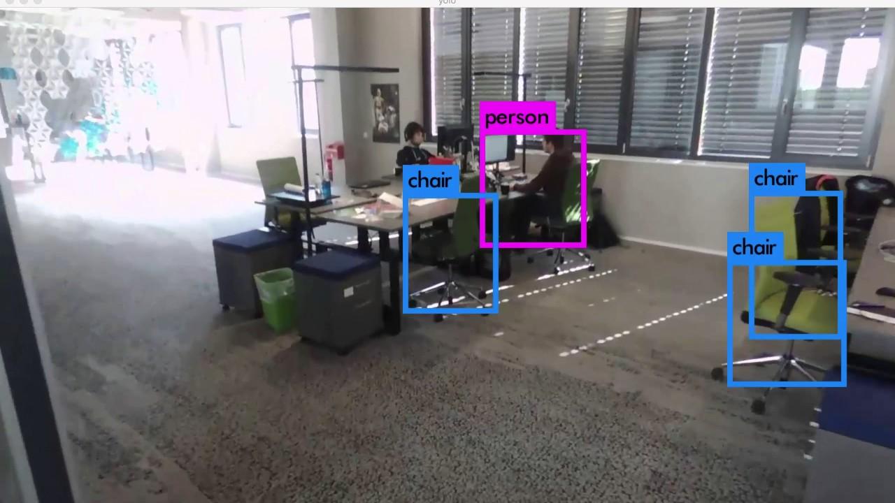 Einführung in Computer Vision mit OpenCV und Python   codecentric ...
