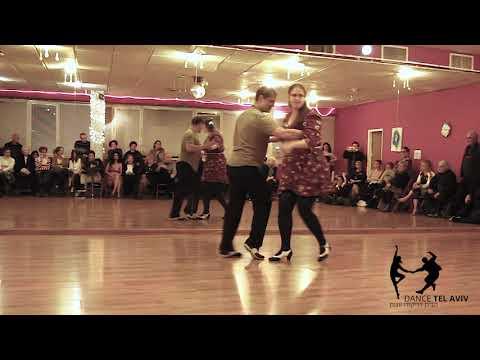 Shaked&David - Tango