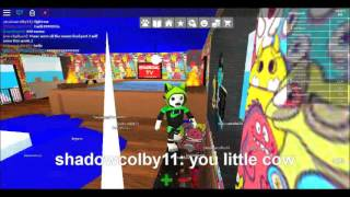 Roblox | EPIC PARTY | work at a pizza place party :D