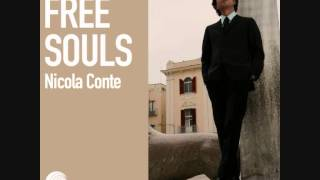 Nicola Conte - Free Souls (Free Souls)