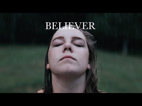 Believer - Imagine Dragons (Music Video)