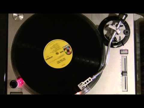 Michael Kamen - Everything That Touches You (Vinyl Cut)
