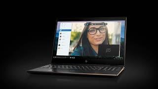 Краткий обзор Ноутбука HP Spectre x360 с диагональю экрана 15,6