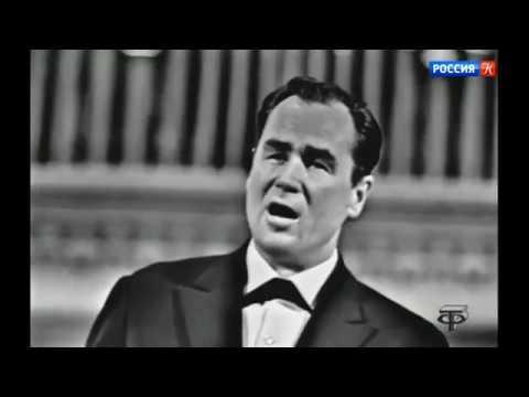 Георг ОТС - АРИЯ МИСТЕРА ИКС - 1962 / Georg OTS - Zwei Märchenaugen
