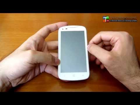 Acer Liquid E2 Duo: Unboxing e Hardware Tour