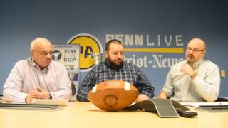 Mr. PA Football finalists announcement