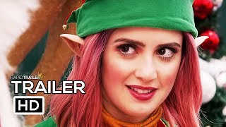 A CINDERELLA STORY: CHRISTMAS WISH Official Trailer (2019) Laura Marano, Gregg Sulkin Movie HD
