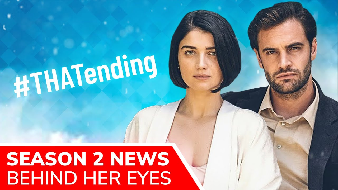 Will There Be a 'Behind Her Eyes' Season 2 on Netflix?