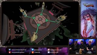 Nightmare of Ashihama - Developer Live Stream - Old School RuneScape