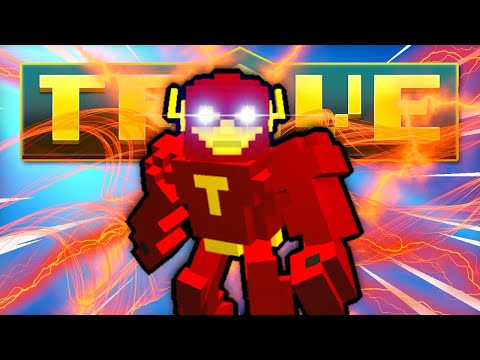 I AM SPEED (trove Neon Ninja Speed Build In U10 And Delves)