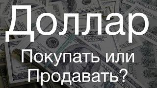Прогноз курса доллара в 2017 году и далее. Что будет с долларом и рублем?