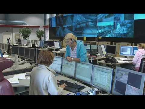 Traffic management | the Swedish Transport Administration