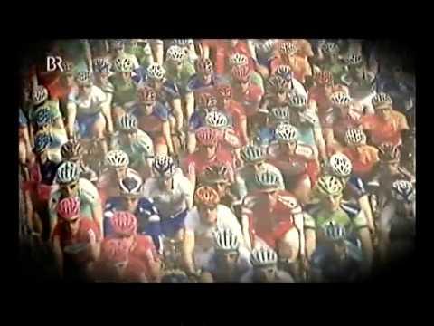 Doping im Triathlon: Ironman Normann Stadler vs. Jörg Jaksche  Lisa Hütthaler BR 2009
