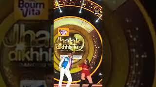 Nora Fatehi Amazing Belly Dance __ Jhalak Dikhla Jaa   Twerk Queen Nora Fatehi   Jhalak Dikhla Jaa