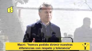 Legalización del aborto: Macri se refirió al proyecto en Corrientes