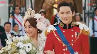 MV2 Princess Hours ver Thai | Hoàng cung Thái Lan