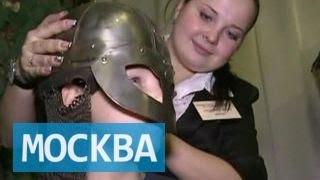 В Москве стартует запись на ''Ночь искусств''