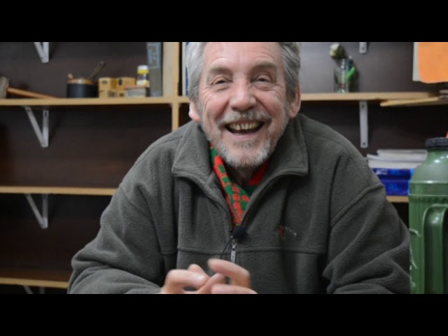 Dr Miguel Ángel Pacella