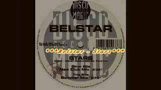 Belstar - Stars  (Summer Mix)