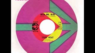 "Cool Heat – ""Groovin' With Mr. Bloe"" (Forward) 1970"