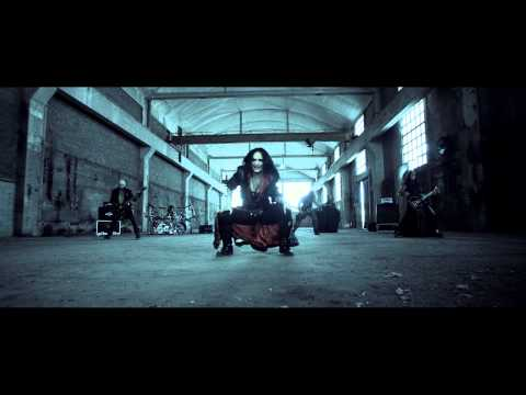 BLAZING WAR MACHINE - POLARITY ( OFFICIAL VIDEO 2015 )