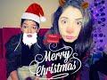CHRISTMAS TAG  • LA LEYENDA DEL KRAMPUS  • BENG ZENG  • UNATAPIOCA