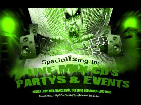 Dj jay jay 242 - DanceHall Mix MonsterSounds Ent..