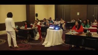 IMPA masterclass with Suman Agarwal