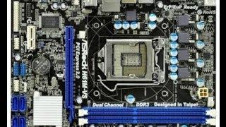 Hướng dẫn lựa phần cứng khi mua máy phần 2