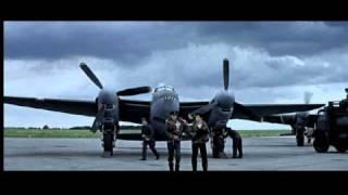 633 Squadron Mosquito flight 1 of 2