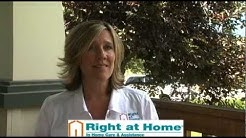 Right at Home In Home Health Care Bend, OR