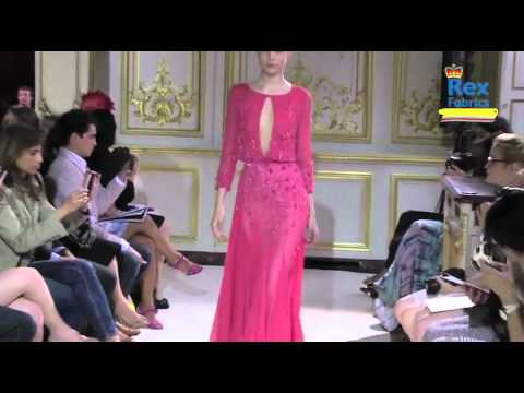 Georges Hobeika - Haute Couture Automne-Hiver 2012/2013