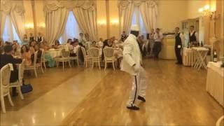 видео мастер класс по танцам на корпоратив