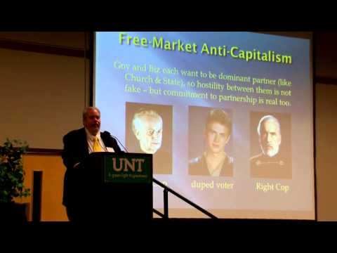 """""""How (and Why) to Be a Free-Market Radical Leftist"""" by Roderick Long"""