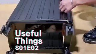 Latest Tik Tok Trung Quốc tiktok China douyin丨 Useful Things  S01E02