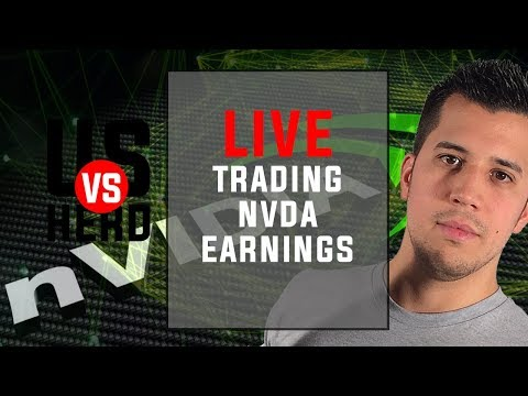 How to trade earnings options