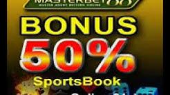 Masterbet88 Grand Opening Promo Bonus Sportsbook dan Casino Online Ngorok