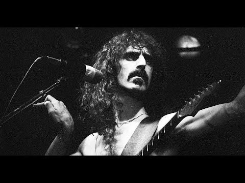 Frank Zappa Hologram to Play With Former Mothers on 'Bizarre World' Tour Mp3
