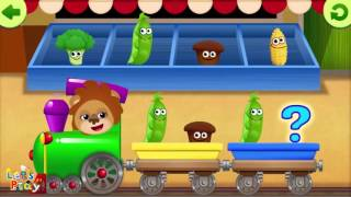 Kids Learn Waste Sorting and Recycling with Baby Panda - Educational Kids Games by BabyBus
