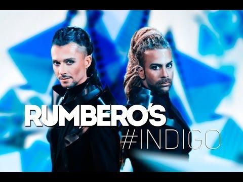Амадор Лопес и RUMBERO'S - #Indigo