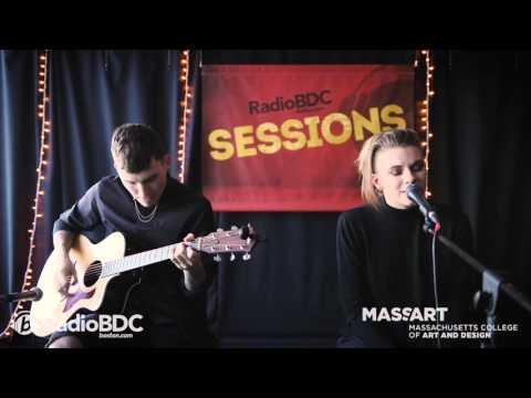 PVRIS - My House (The RadioBDC Sessions)