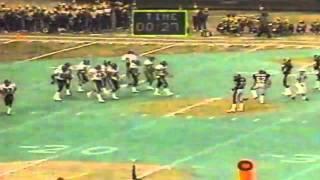 Week 13 - 1984: Oklahoma Outlaws vs Houston Gamblers