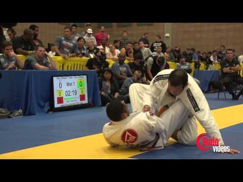 Baret Yoshida vs Rafael Freitas 2013 Abu Dhabi Pro Trial San Diego Finals