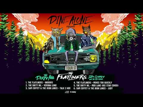 The Flatliners - Moves Too Quickly (B-side) [Dine Alone Tour Compilation]