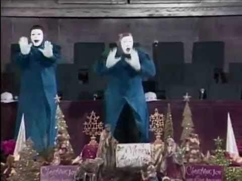 Beyond Words Mime Ministry