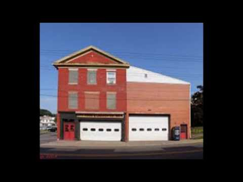 Lewistown PA suspends home safety inspections/7 fire departments population 8,000/Lisa Nancollas