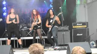 Video Godass - Broken [Live at Helldorado] download MP3, 3GP, MP4, WEBM, AVI, FLV Agustus 2017