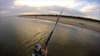 Ловля камбалы в Балтийском море - это просто !(Flounder fishing in Baltic Sea., 2015-11-03T19:10:56.000Z)