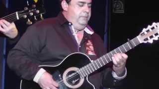 "Gipsy Kings - ""Pharaon"" by Tonino Baliardo (Live at the PNE Summer Concert Vancouver BC August 2014)"